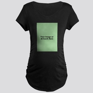 Your Image or Artwork Maternity T-Shirt