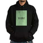 Your Image or Artwork Hoodie