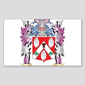 Cullen Coat of Arms (Family Crest) Sticker