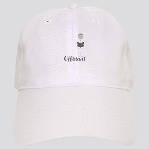 Officiant Baseball Cap