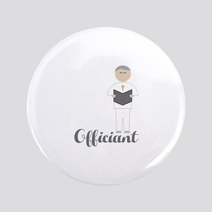 Officiant Button
