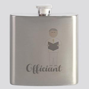Officiant Flask