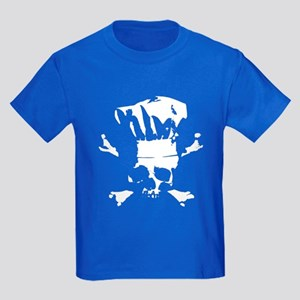 Chef Scalawag Kids Dark T-Shirt