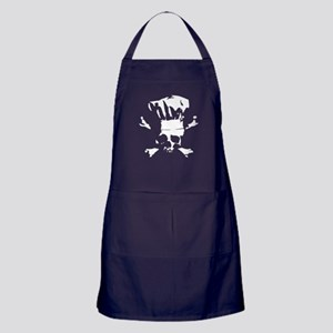 Chef Scalawag Apron (dark)