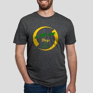dogs make life better T-Shirt