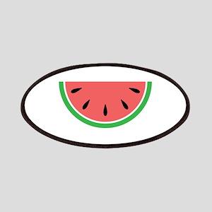 Watermelon Slice Patch