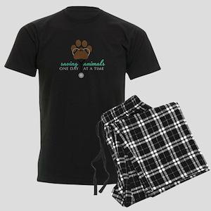 Saving Animals Pajamas