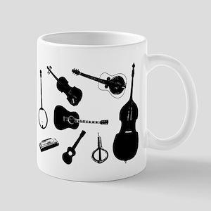 Bluegrass Mugs