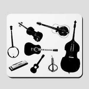Bluegrass Mousepad