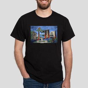 Ohio Greetings T-Shirt