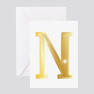 Nu Greeting Cards