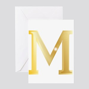 Mu Greeting Cards