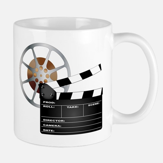 Movie Mugs