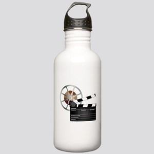 Movie Stainless Water Bottle 1.0L
