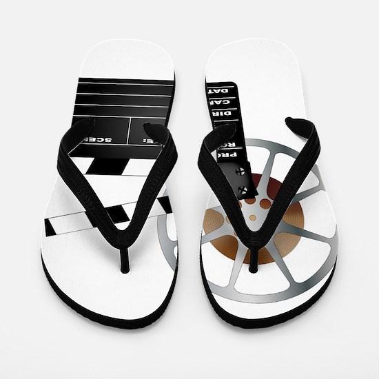 Movie Flip Flops