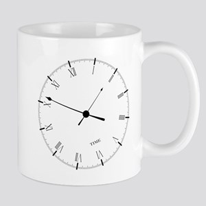Time Mugs
