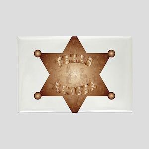 Texas Ranger Magnets