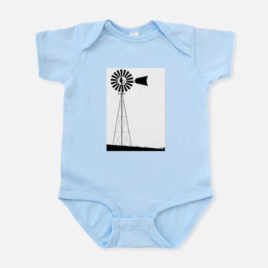 Windmill Body Suit