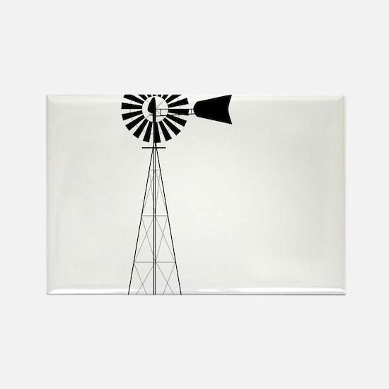 Windmill Magnets