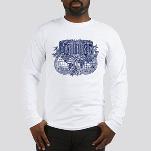 Bandoneon Logo! Long Sleeve T-Shirt