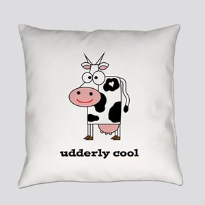 Udderly Cool Everyday Pillow