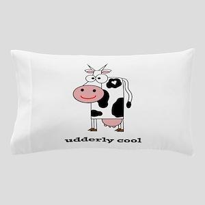 Udderly Cool Pillow Case