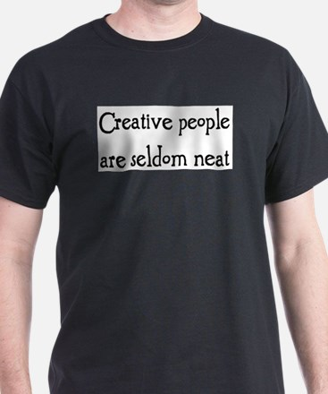 Cute Ad agency T-Shirt