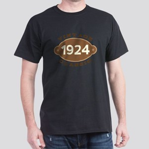 1924 Birth Year Birthday T-Shirt