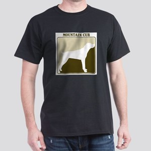 Professional Mountain Cur T-Shirt