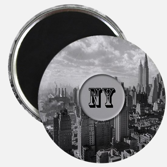 NYC Magnets