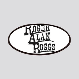 Roger Alan Boggs - Music Patch