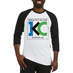 KCSC Logo Baseball Jersey