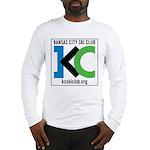 KCSC Logo Long Sleeve T-Shirt
