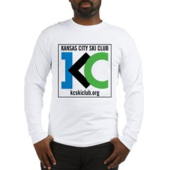 KCSC Logo Long Sleeve T-Shirt