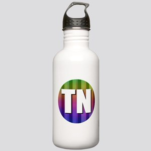 TN Tennessee Stainless Water Bottle 1.0L