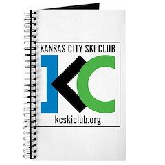 KCSC Logo Journal