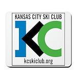 KCSC Logo Mousepad