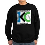 KCSC Logo Sweatshirt (dark)