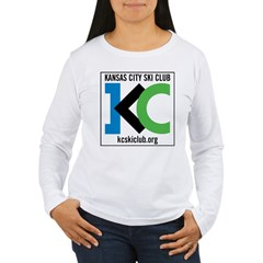 KCSC Logo T-Shirt