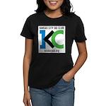 KCSC Logo Women's Dark T-Shirt