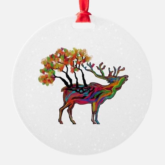 CALL Ornament