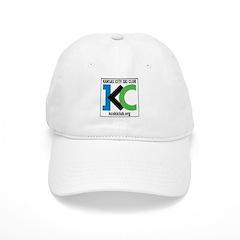 KCSC Logo Baseball Cap