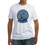 VP-7 Fitted T-Shirt