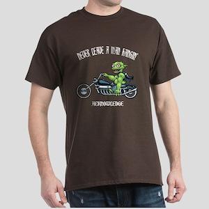 Acknowledge Dark T-Shirt