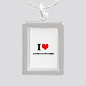 Dawn Lucan's World Necklaces
