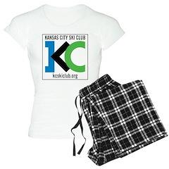 KCSC Logo Pajamas