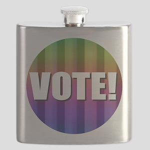 VOTE! - Vote Flask