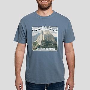 I made it Yosemite T-Shirt