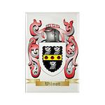 Wilmott Rectangle Magnet (10 pack)