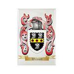 Wilmott Rectangle Magnet (100 pack)